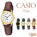 CASIO LTP-1094Q カシオ 腕時計 アナログ S...
