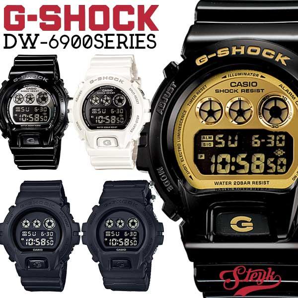 腕時計, メンズ腕時計 CASIO G-SHOCK G DW-6900