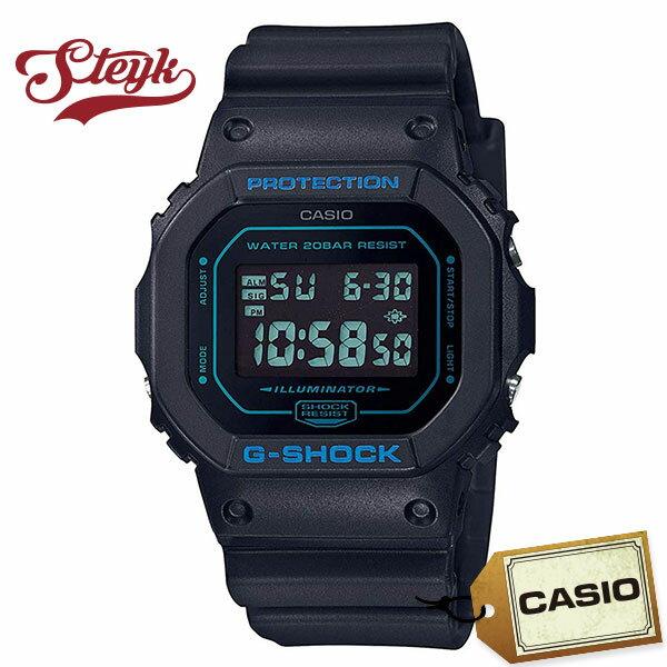 腕時計, メンズ腕時計 523:5951CASIO DW-5600BBM-1 G-SHOCK G