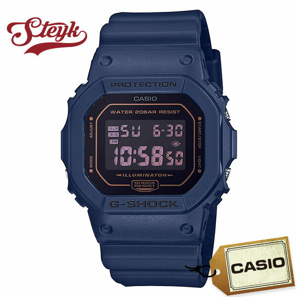 CASIO G-SHOCK black watch CASIO DW-5600BBM-2 G-S...