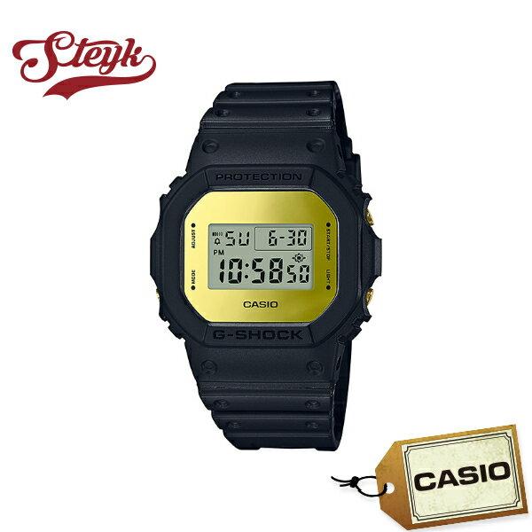 CASIOカシオ腕時計G-SHOCKMetallicMirrorFaceジーショックメタリック・ミラーフェイスデジタルDW-56