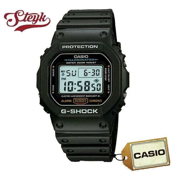 腕時計, メンズ腕時計 CASIO G-SHOCK G DW-5600E-1