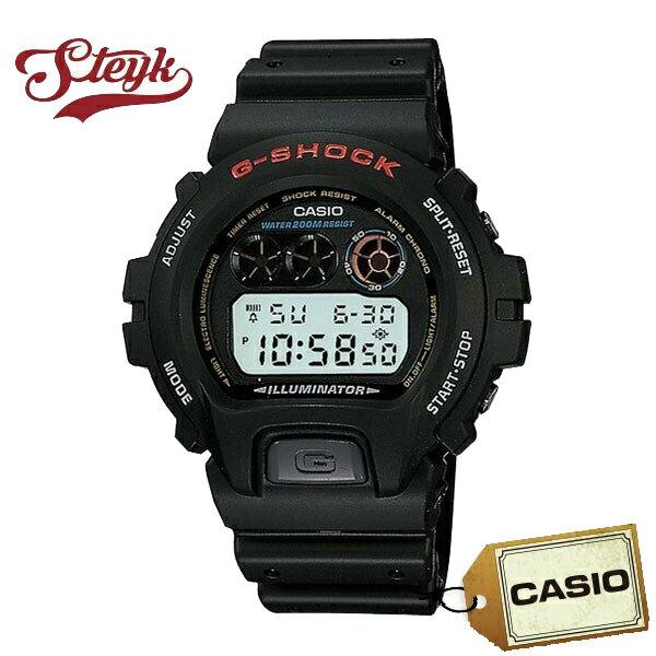 腕時計, メンズ腕時計 CASIO G-SHOCK G DW-6900-1