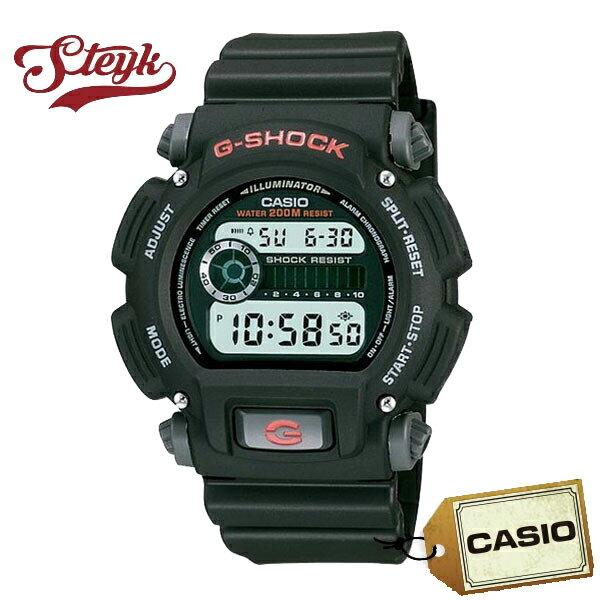 腕時計, メンズ腕時計 CASIO G-SHOCK G DW-9052-1V