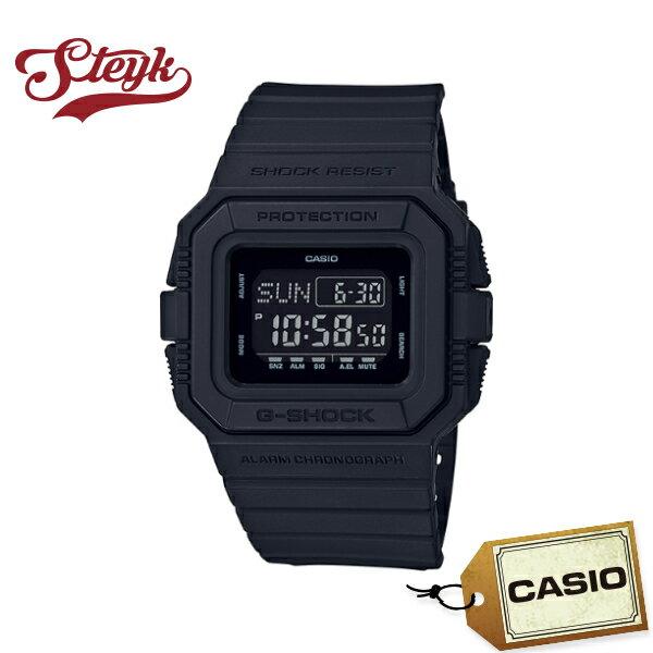 腕時計, メンズ腕時計 CASIO G-SHOCK DW-D5500BB-1