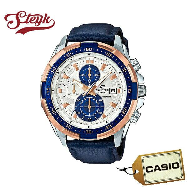CASIO edifice watch 49EFR-539L-7C EDIFICE
