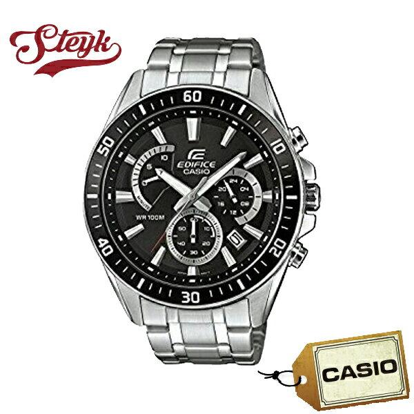 【あす楽対応】CASIO カシオ 腕時計 EDIFICE エディフェイス アナログ EFR-552D-1A メンズ
