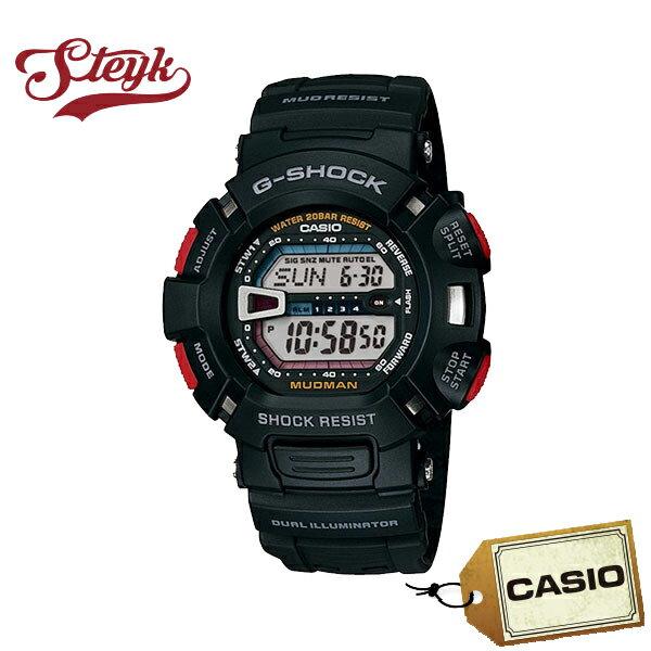 腕時計, メンズ腕時計 CASIO G-SHOCK MUDMAN G-9000-1