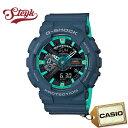 CASIO カシオ 腕時計 G-SHOCK ジーショック アナデジ GA-110CC-2A メンズ