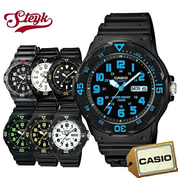 腕時計, メンズ腕時計 CASIO-MRW-200H MRW-200H
