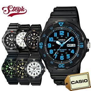 【5日23:59まで!店内ポイント最大51倍】CASIO-MRW-200H カシオ 腕時計 チープカシオ アナログ MRW-200H メンズ