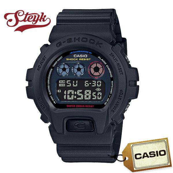 腕時計, メンズ腕時計 CASIO DW-6900BMC-1 G-SHOCK G