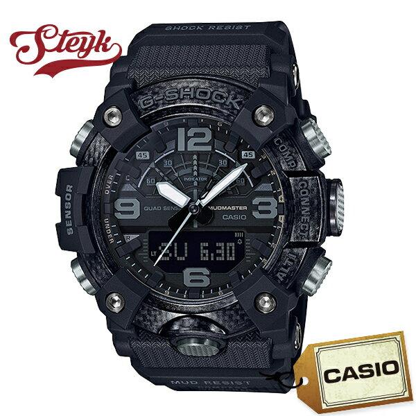 腕時計, メンズ腕時計 CASIO GG-B100-1B G-SHOCK Bluetooth