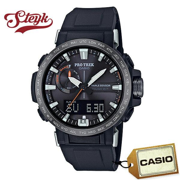 腕時計, メンズ腕時計 2023:5936CASIO PRW-60Y-1A PRO TREK