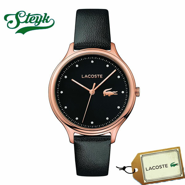 腕時計, レディース腕時計 1523:5937LACOSTE 2001086 CONSTANCE