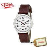 【あす楽対応】TIMEX タイメックス 腕時計 EASY READER イージーリーダー アナログ T20041 メンズ