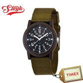 TIMEX タイメックス 腕時計 CAMPER キャンパー アナログ T41711 メンズ