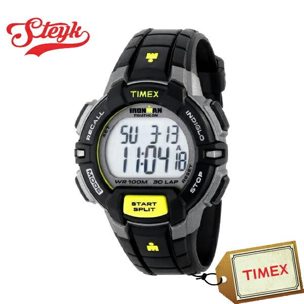 【あす楽対応】TIMEX タイメックス 腕時計 IRONMAN 30LAP アイアンマン30ラップ デジタル T5K790 メンズ