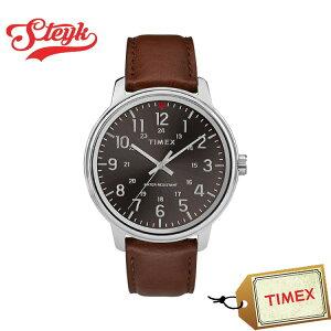 TIMEX タイメックス 腕時計 Men's Core メンズコア アナログ TW2R85700 メンズ