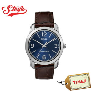 【店内ポイント最大44倍&クーポン配布中】TIMEX タイメックス 腕時計 CLASSICS クラシック アナログ TW2R86800 メンズ