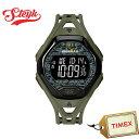 TIMEX タイメックス 腕時計 IRONMAN SLEEK アイアンマン スリーク 30ラップ デジタル TW5M23900 メンズ