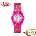 TIMEX タイメックス 腕時計 TIMEX KIDS タイメックスキッズ アナログ TW7C16600