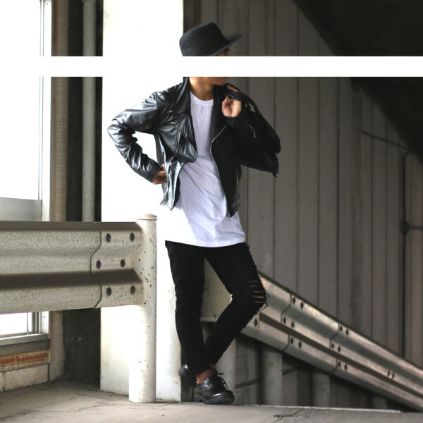 ライダースジャケット本革メンズライダースパーカーシングルライダースダブルライダースメンズレザージャケットライダースジャケット本皮皮ジャン革ジャン
