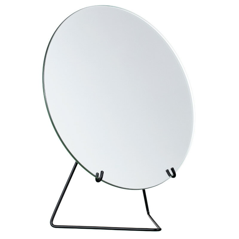 【MOEBE / ムーベ】 Mirror 30cm【卓上 ミラー デンマーク 北欧 スカンジナビアン デザイン】