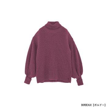 【2018秋冬】ottod'Ame【オットダム】【ニット】812/MAG-DM7096