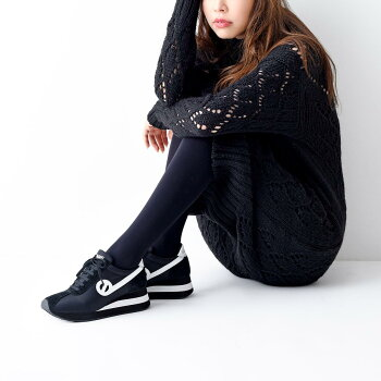 ノーネーム【NONAME】SPEED-00101【定番厚底スニーカー】