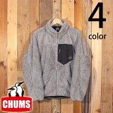 チャムス CHUMS チャムス ボア フリース ボンディング ジャケット エルモ CH04-1181 1242