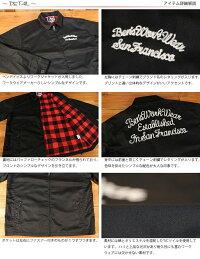 ベンデイビスBENDAVISワンポイント刺繍T/CツイルワークジャケットG-8780019