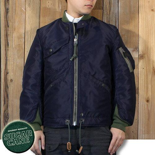 メンズファッション, コート・ジャケット  SUGAR CANE Mr.Freedom HELO JACKET NAVY SC13182