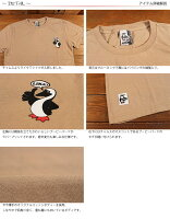 チャムスCHUMSライク半袖TシャツCH01-1233