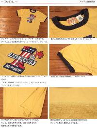 チェスウィックCHESWICKロードランナー半袖リンガーTシャツ『RRNO.1』CH78011