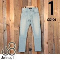 ジョンブルJohnbullストレッチコンフォートジーンズ11851