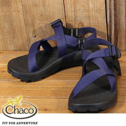 サンダル, スポーツサンダル  Chaco Z1 CLASSIC Sandal INDIGO
