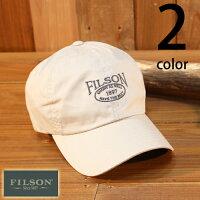 フィルソンFILSONライトウェイトアングラーキャップベースボール54028