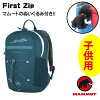 �ޥࡼ�ȥ��å��Ҷ���FirstZip16LDARKPACIFIC�Хå��ѥå�2510-0154205713MAMMUT�ޥࡼ�ȥХå�����˥����å�