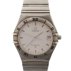 [Used] OMEGA/Omega Constellation Quartz 1512.30 Unisex Unisex watch ES B rank