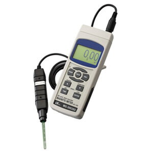 SDカード付AC/DC ガウスメーター<<【ACDC-01】直流及び交流磁場測定器電磁波/電磁波対策/電磁波カット/電磁波防止/電磁波過敏症:電磁波防止ショップ エコロガ