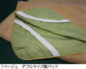 電磁波シールド敷パッド<<【BS-350】・ダブルサイズ