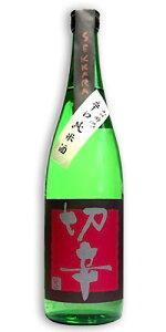 三諸杉 辛口純米 切辛 720ml奈良の地酒 日本酒今西酒造
