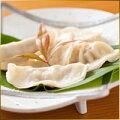 奈良の食材で作った旨い餃子セットA