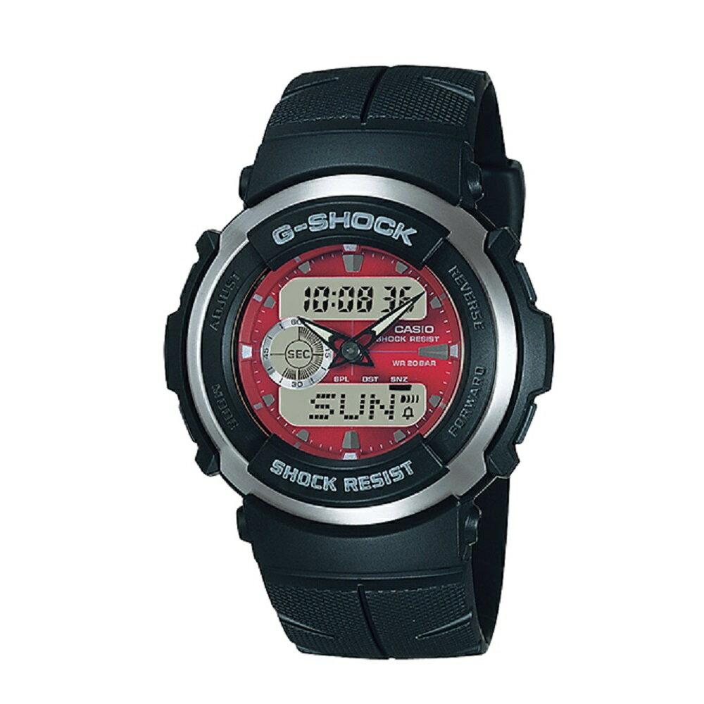 腕時計, メンズ腕時計 41()10G-SHOCK G-300-4AJF 3