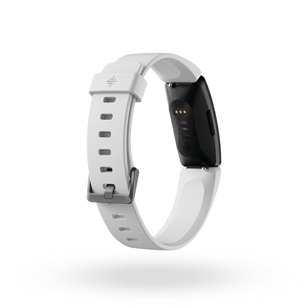 在庫あります!Fitbit Inspire HR  フィットビット インスパイアHR FB413BKWT-FRCJK 【安心の3年保証】スマートウォッチ ウェアラブル 心拍数 健康
