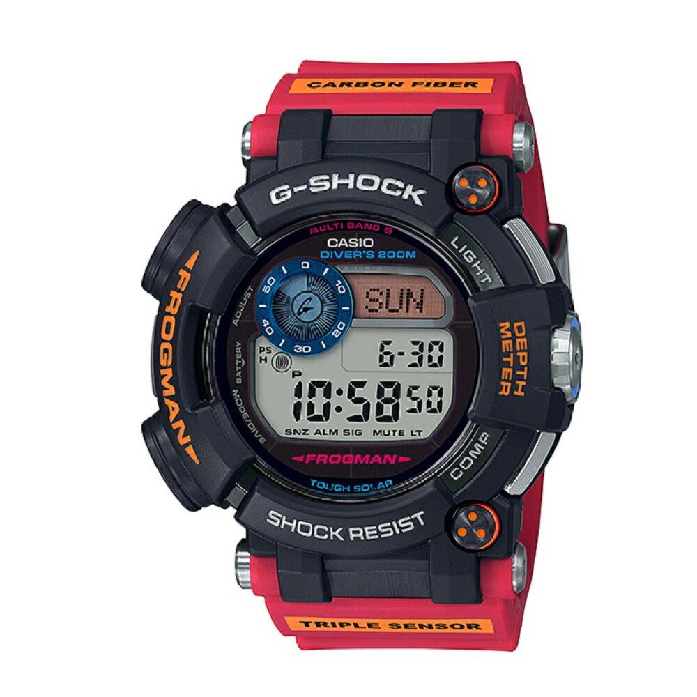 腕時計, メンズ腕時計 10GET611 G-SHOCK G FROGMAN ROV GWF-D1000ARR-1JR 3