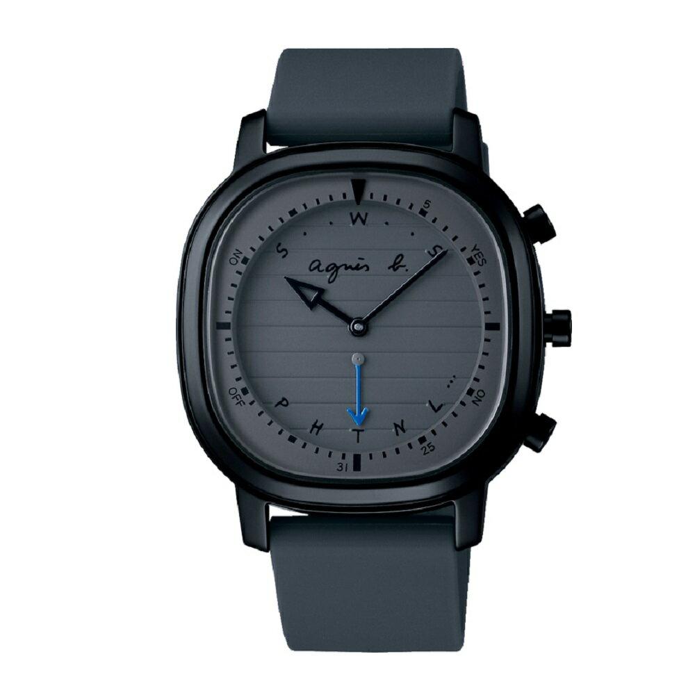 腕時計, 男女兼用腕時計 agnis.b Bon Voyage FCRB701 700 3