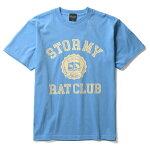 ストーミーSTORMYtシャツRATCLUBSST-SHIRTSSAX半袖Tシャツオリジナルサックス