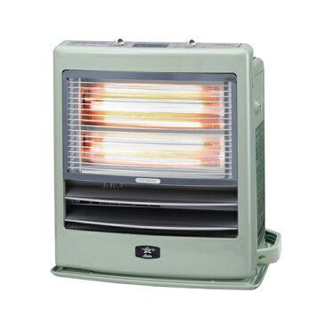 【2160円以上送料無料】アラジン ハイブリッド石油ファンヒーター  電気ストーブ 暖房器具 CAK-GF46A(G)